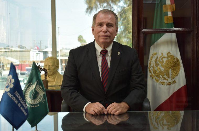 José Guillermo Cárdenas López Director ITT